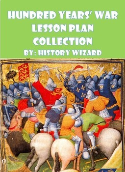 Hundred Years' War Lesson Plan Collection