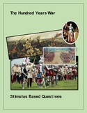 Hundred Years War Stimulus Based Questions