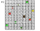 Hundreds Board Math Station: Find the Hidden Numbers: FREE