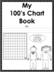 Hundreds Charts Monthly Charts and Scaffolded Hundreds Charts