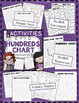 Hundreds Chart - Engaging Activities to Practice Place Value