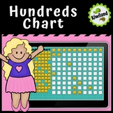 Hundreds Chart - Boom Learning Cards