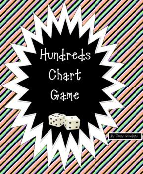 Hundreds Chart Game