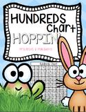 Hundreds Chart Hoppin'