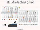 Hundreds Chart Hunt