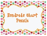 Hundreds Chart - More & Less