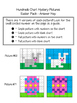 Easter Activities Math Hundreds Chart Mystery Pictures