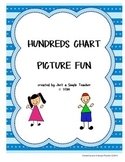 Hundreds Chart Picture Fun