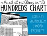 Hundreds Chart Problems (A Hundred Problems on the Hundred