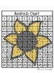 Hundreds Chart Puzzles - Year long bundle!