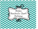 Hundred's Chart Secret Pictures