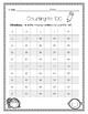 Hundreds Chart Worksheets