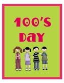 Hundreds Day Hooray
