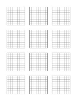 Hundreds Grids