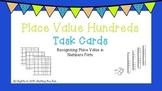 Hundreds Place Value Task Cards