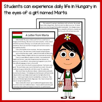 Hungary Country Study