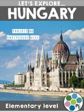 Hungary - European Countries Research Unit