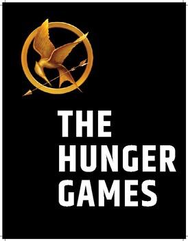 Hunger Game's Lesson Plan