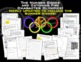 Hunger Games & Catching Fire Olympics Sports Activities