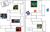 Hunger Games Dominoes Chapters 1-22