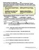 """Hunger Games"" Figurative Language Lesson Activity Worksheet"