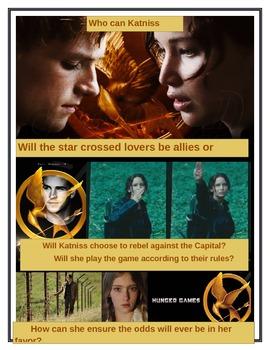 Hunger Games Final Assignment