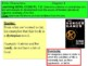"""Hunger Games Guided Reading Pwpt - CCSS Alligned with """"I C"""