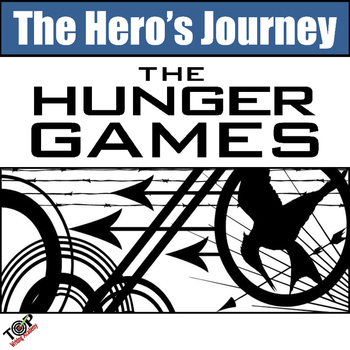 Hunger Games Hero's Journey Activity