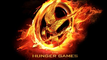 Hunger Games Part 1 - Questions and Activities