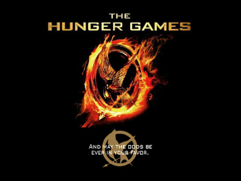 Hunger Games Probability - PPT Presentation