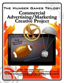 Hunger Games Project Commercial Activity Free