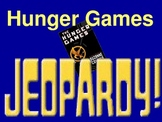 Hunger Games Review Jeopardy