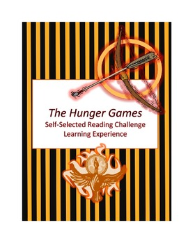 Hunger Games Self Selected Reading Challenge