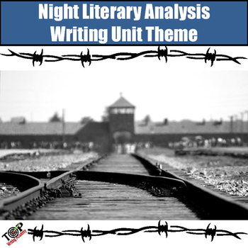 Night Elie Wiesel Theme Analysis