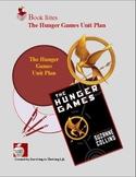 Hunger Games Unit Plan