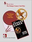 Hunger Games Novel Study Unit Plan