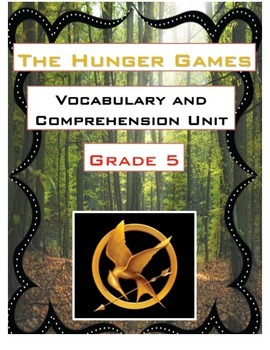 The Hunger Games: Fifth Grade Unit