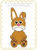 Feed the Hungry Bunny: A Spring Articulation & Language Activity