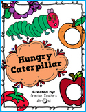 Hungry Caterpillar Activity