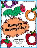 Hungry Caterpillar Activity