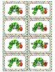 Caterpillar Behavior Chart