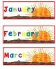 Hungry Caterpillar Classroom Decor
