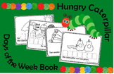 Hungry Caterpillar Days of the Week Book