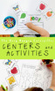 Hungry Caterpillar Kindergarten *CENTERS and ACTIVITIES*