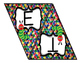 Hungry Caterpillar Welcome Banner