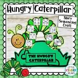 Hungry Caterpillar book Companion Story Retelling Activity