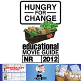 Hungry For Change Documentary Movie Guide | Questions | Wo