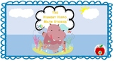 Hungry Hippo Math Stories