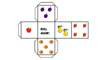 Hungry Hungry Caterpillar Game