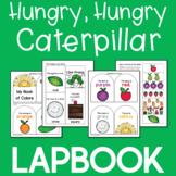 Hungry, Hungry Caterpillar Lapbook